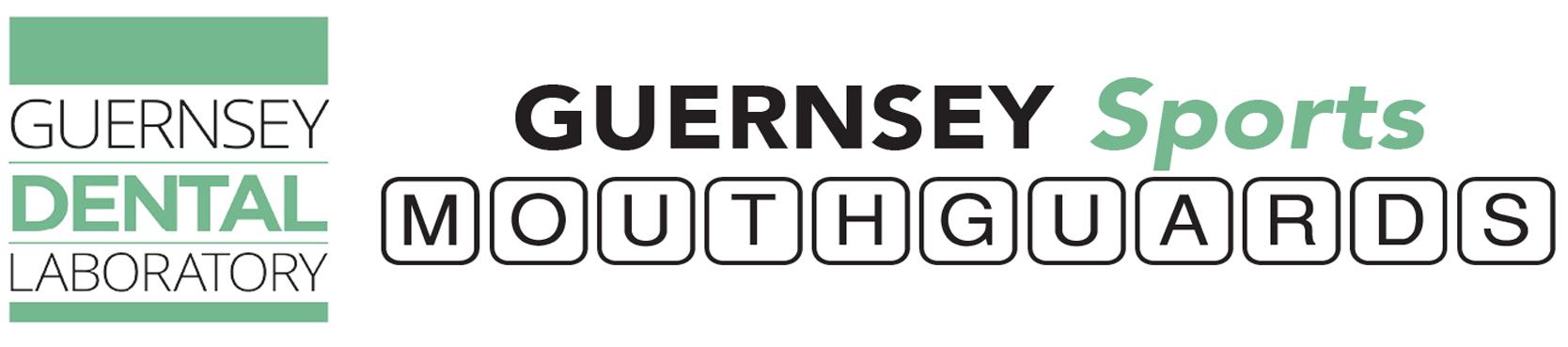 Guernsey Sports Mouthguards Logo